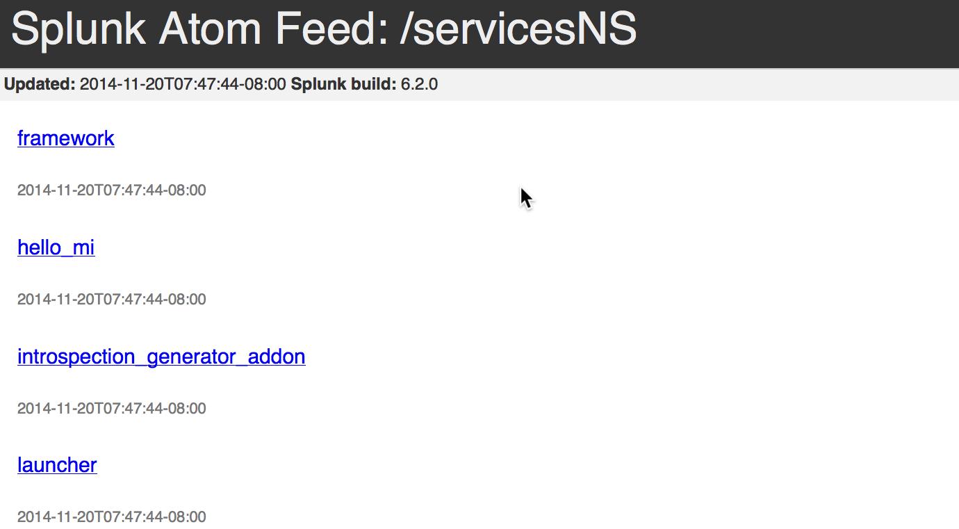 Splunk Enterprise 6 Basic Search 4959024 - neutralizeall info