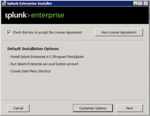 Install on Windows - Splunk Documentation