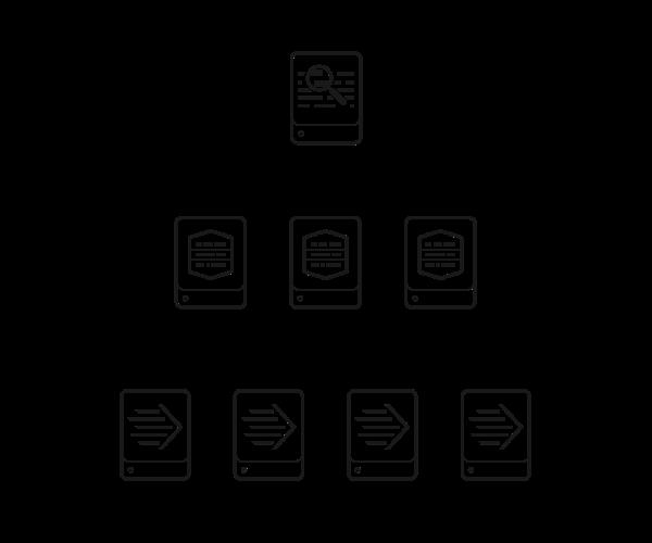 Search Diagram