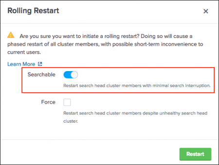 Searchable rolling restart UI.png