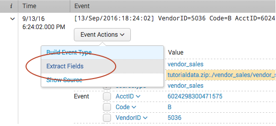 Field extractor access search event actions.png