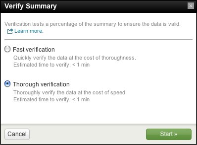 5.0-Report Acceleration Summaries-Verify Summary.jpg